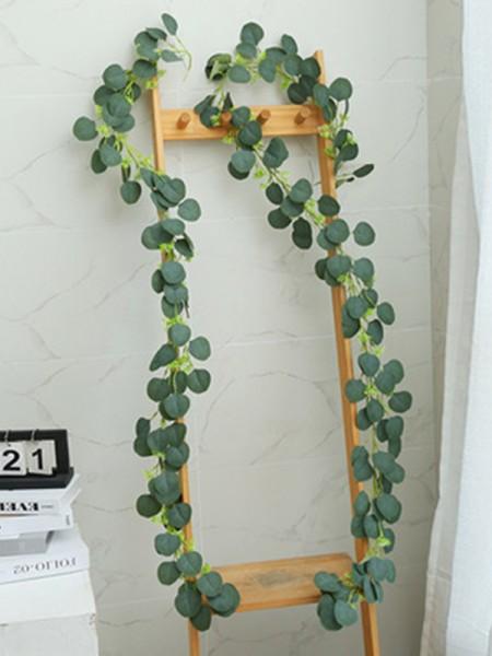 Unique Artificial Eucalyptus Wedding Decorations(2 Pieces)