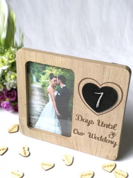Gorgeous Wooden Photo Frames