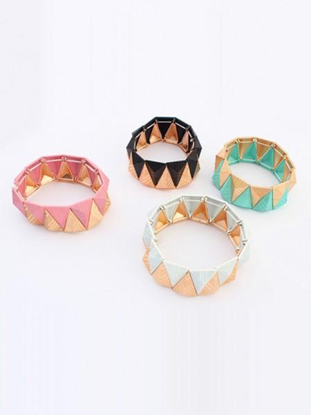 Occident Trendy Stylish Retro Elasticity Hot Sale Bracelet