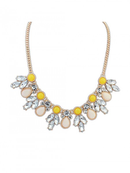 Occident Fresh all-match Stylish Exquisite Hot Sale Necklace